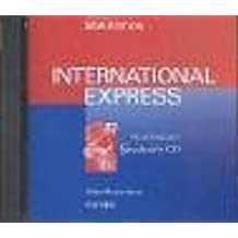 International Express Pre-Intermediate, New Edition: Student's Audio CD
