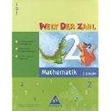 Welt der Zahl - 2. Klasse - Mathematik (PC+MAC)