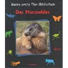 Meine erste Tier-Bibliothek, Das Murmeltier