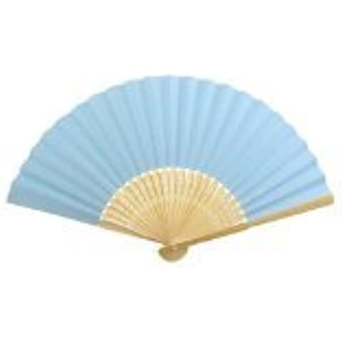atat-1cinese pieghevole bambù Fan mano Danza Fan