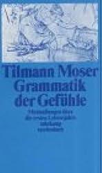Grammatik der Gefühle