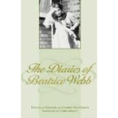 Diary of Beatrice Webb