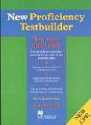 New Proficiency Testbuilder: With Key