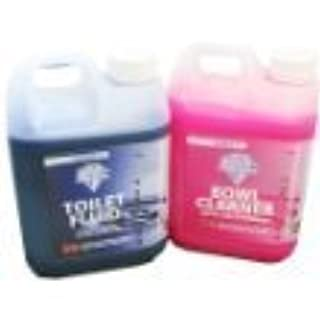 Blue Diamond Twin Pack Toilet Fluid and Bowl Cleaner (B007HYE4PY) | Amazon price tracker / tracking, Amazon price history charts, Amazon price watches, Amazon price drop alerts