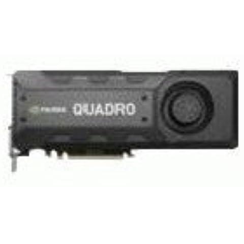 Lenovo 4X60G69025 NVIDIA Quadro K5200 8GB - Tarjeta gráfica (Activo, NVIDIA, Quadro K5200, GDDR5, PCI Express 3.0, 4096 x 2160 Pixeles)