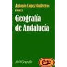 Geografía de Andalucía (ZAPPC2)