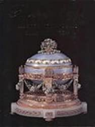 Faberge Eggs: Masterpieces from Czarist Russia