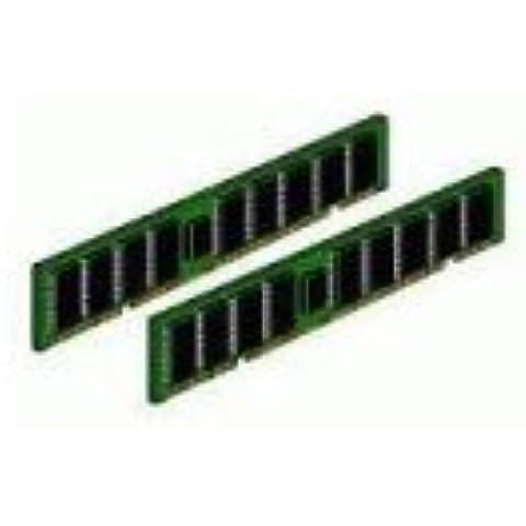 Kingston memoria de 2GB (2x 1GB) Kit (kth-zx2000/2G)