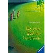 Das letzte Buch des Universums (Ravensburger Taschenbücher)