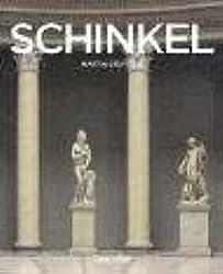 Karl Friedrich Schinkel: Kleine Reihe - Architektur