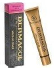 Dermacol Make-up cover Crème correctrice « Le secret de la beauté des stars » 30 g, TEINTE CLAIRE
