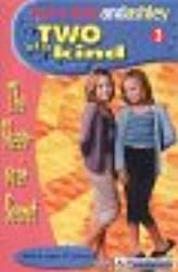 The Sleepover Secret (Two Of A Kind, Book 3) (Two of a Kind Diaries)