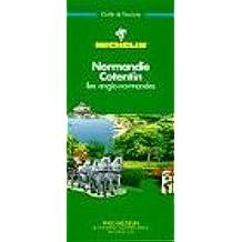 Michelin Green Guide: Normandie Contentin, 1995/346