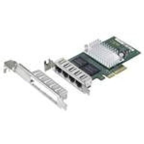 Fujitsu S26361-F3739-L501 Scheda di rete