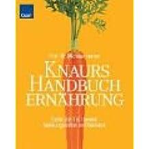 Knaurs Handbuch Ernährung