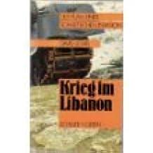 Krieg im Libanon. Der Plan einer sowjetischen Invasion