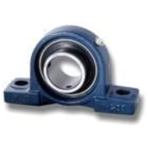 UCP206-20(NP1-1/4) de hierro fundido unidades de bloque de almohada