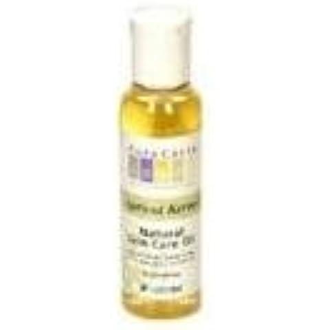 Aura Cacia Apricot Kernel Oil 120 ml by Aura (Aura Cacia Apricot Kernel Oil)