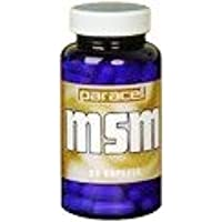 Paracel MSM Kapseln 60St. preisvergleich bei billige-tabletten.eu
