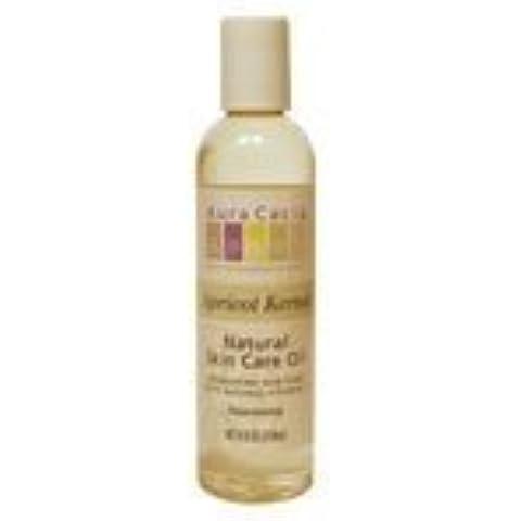 Aura Cacia Natural Skin Care Oil Apricot Kernel 4 Oz by Aura (Aura Cacia Apricot Kernel Oil)