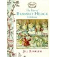 "The Mice of Brambly Hedge Celebrate: ""Winter Story"", ""Secret Staircase"""