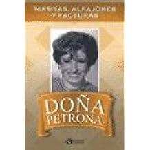 Petrona : masitas alfajores y facturas