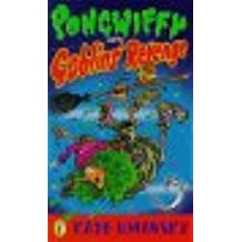 Pongwiffy and the Goblin's Revenge (Book 2)