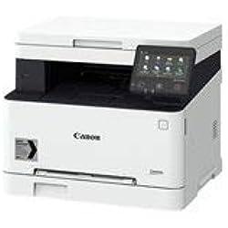 Canon i-SENSYS MF641CW Laser 18 ppm 1200 x 1200 dpi WiFi - Multifonctions (Laser, Impression Couleur, 1200 x 1200 dpi, Copie Couleur, A4, Noir, Blanc)