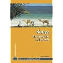 Kenya Nationalparks und Strände