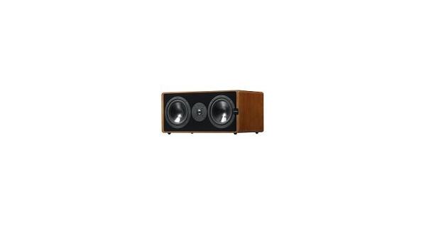 Canton Ergo Cm 500dc Buche Center Lautsprecher Audio Hifi