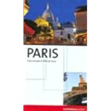Cagogan Guide Paris (Cadogan Guide Paris)