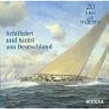 Schifffahrt und Kunst aus Deutschland: art maritim 2004