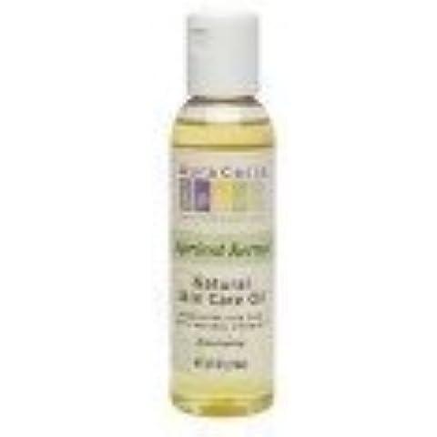 Aura Cacia Natural Skin Care Oil Apricot Kernel - 4 fl oz by Aura (Aura Cacia Apricot Kernel Oil)