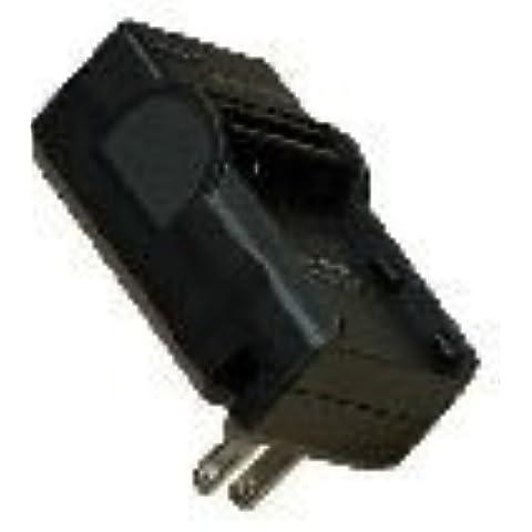 Citywirelessca Caricabatteria NP-FC11 NP-FC10 per Sony CyberShot DSC-NPFC10 FC11 P10,