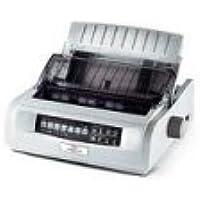OKI Microline 5520 Dot Matrix Printer (USB Parallel) (1124501)