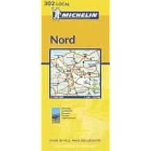 Carte routière : Nord, N° 11302