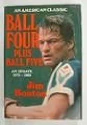 Ball Four Plus Ball