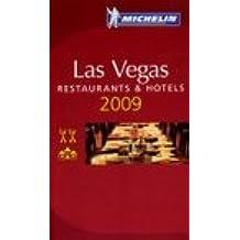 Michelin - Las Vegas 2009