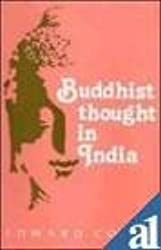 Buddhist Thought in India