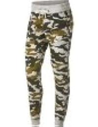 Suchergebnis auf Amazon.de für  gruene camouflage hose - Streetwear ... 7caf9a4364