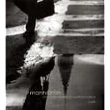 Manhattan... cita con Federico García lorca (fotografias)