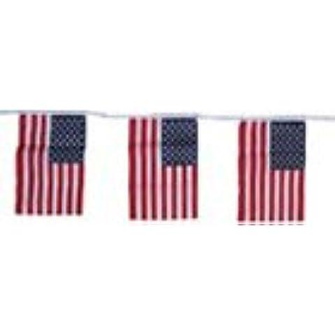 3M 10Bandiera degli Stati Uniti, stelle e