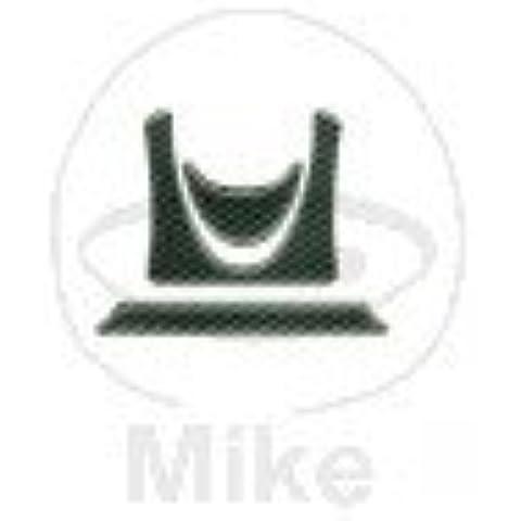 711.84.33–Tenedor brucé enauf adhesivo Carbono Para Yamaha Fz6de fz6s–BJ. 05/06