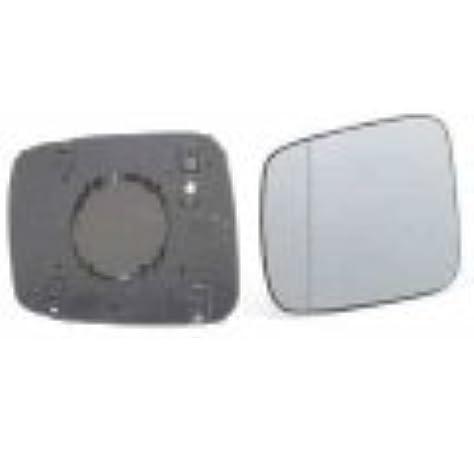 Spiegelglas für Spiegel beheizt links für VW Bus T4 90-03
