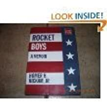 Rocket Boys (The Coalwood Series #1) by Homer H., Jr. Hickam (1999-04-02)