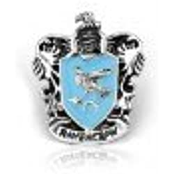 Broche tipo Pin colección Harry Potter modelo Ravenclaw - Color - Silver/Plata