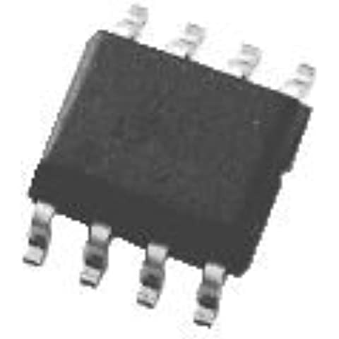 Analog Devices Linear IC - Verstärker - Video Puffer AD811JRZ 140 MHz SOIC-8
