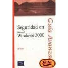 Seguridad En Microsoft Windows 2000