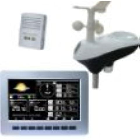 Froggit HP1003 Estación meteorológica (pantalla a color)