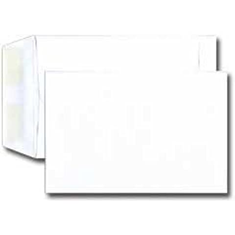 6 1/2 x 9 1/2 Catalog Envelope - Open end - 24# White (6.5 x 9.5) - Jumbo Envelope Series (Box of 1000) by Office